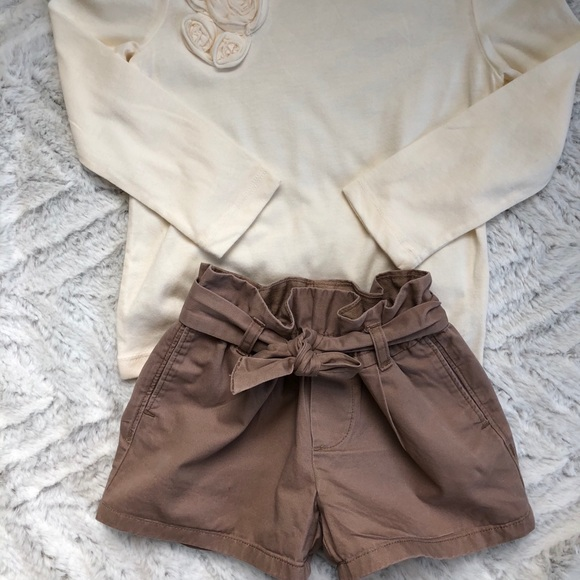 GAP Other - New GAP Chino Shorts Sz 3T